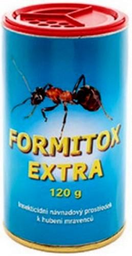 Fotografie Formitox Extra insekticidní návnadový prostředek k hubení mravenců 120 g