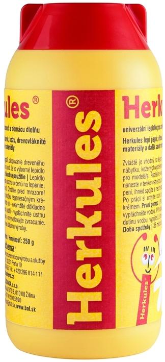 Fotografie Herkules universální lepidlo pro domácnost 250 g