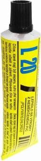 Fotografie Superfix L-20 Lepidlo na výrobky z neměkčeného PVC 80 g