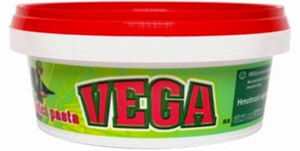 Fotografie Vega mycí a čistící pasta na silně znečištěnou pokožku především rukou 300 g