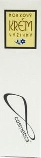 Karlovarská kosmetika® Norková řada Ústav lékařské kosmetiky Norkový krém výživný 33 g
