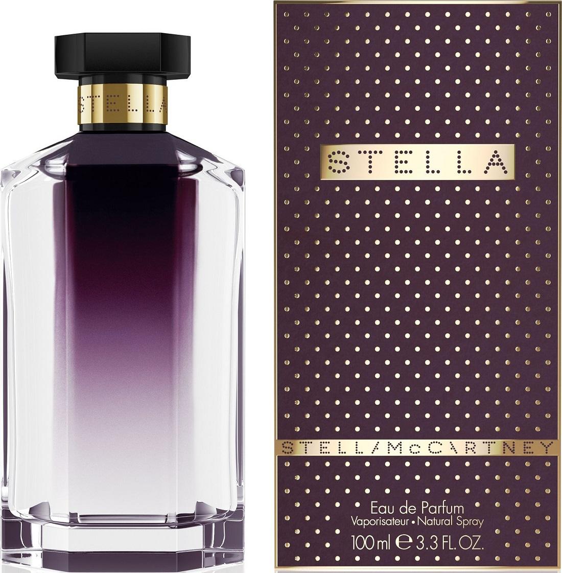 Stella McCartney Stella Eau de Parfum parfémovaná voda pro ženy 100 ml