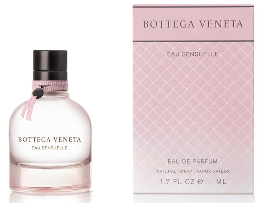 Fotografie Bottega Veneta Eau Sensuelle parfémovaná voda pro ženy 75 ml