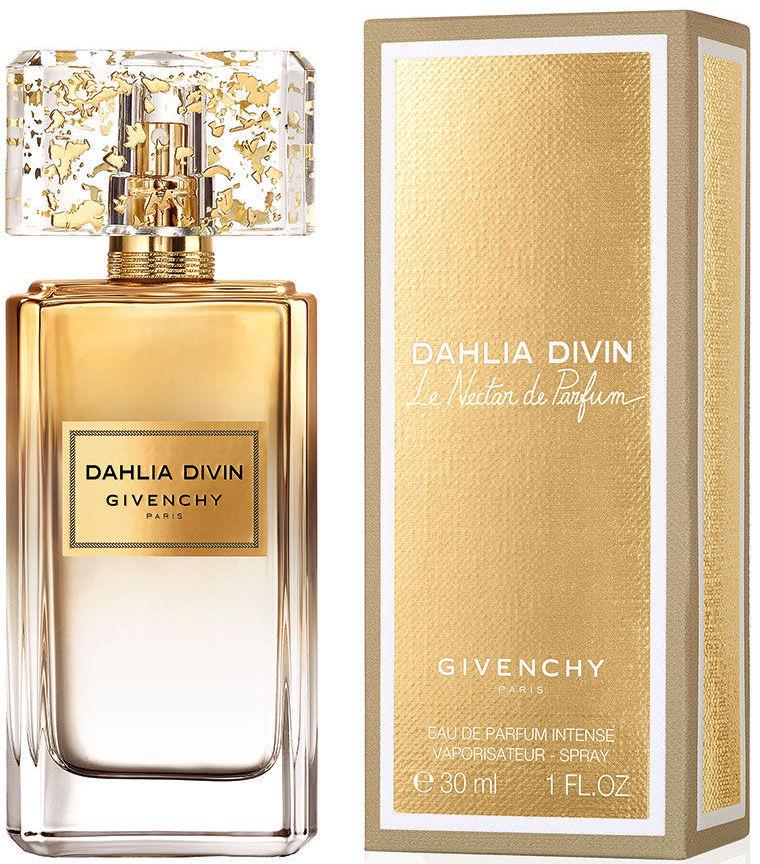 Fotografie Givenchy Dahlia Divin Le Nectar De Parfum parfémovaná voda pro ženy 30 ml