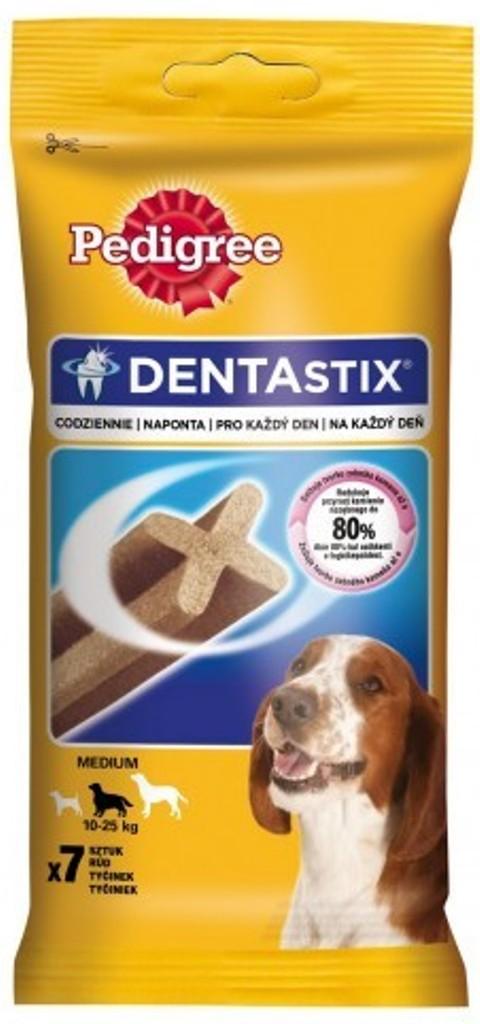 Pedigree Denta Stix 7 kusů 180 g