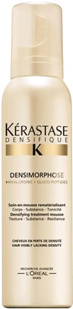 Fotografie Kérastase Densifique Densimorphose Mousse Pěna pro objem 150 ml