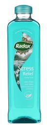 Fotografie Radox Stress Relief koupelová pěna 500 ml