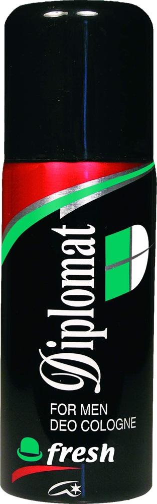Fotografie Astrid Diplomat Fresh Deo Cologne deodorant sprej pro muže 150 ml
