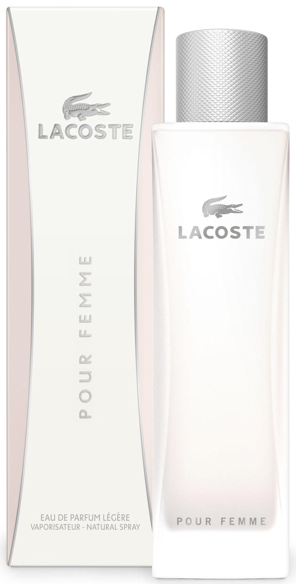Lacoste pour Femme Legere parfémovaná voda 50 ml