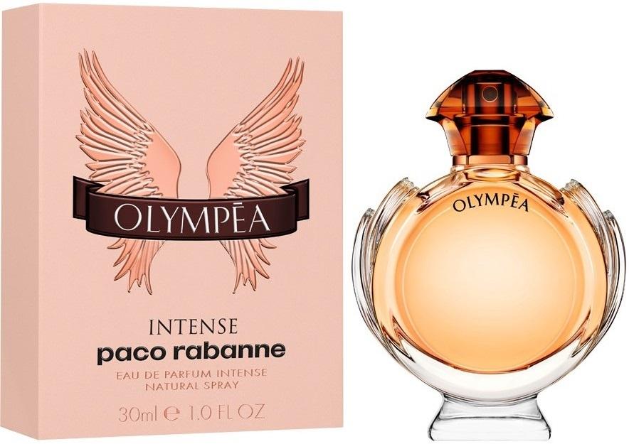 Paco Rabanne Olympea Intense parfémovaná voda pro ženy 30 ml