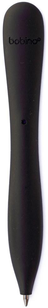 Fotografie If Bobino Slim Pen Tenké pero Černé 11 x 1,4 x 0,4 cm