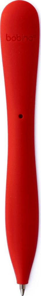 Fotografie If Bobino Slim Pen Tenké pero Červené 11 x 1,4 x 0,4 cm