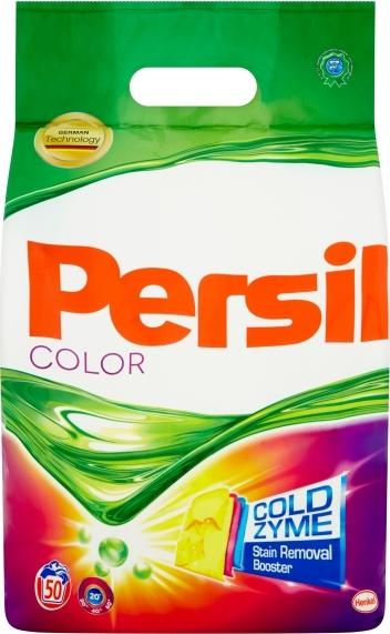Persil Expert Color prací prášek na barevné prádlo 50 dávek 3,5 kg