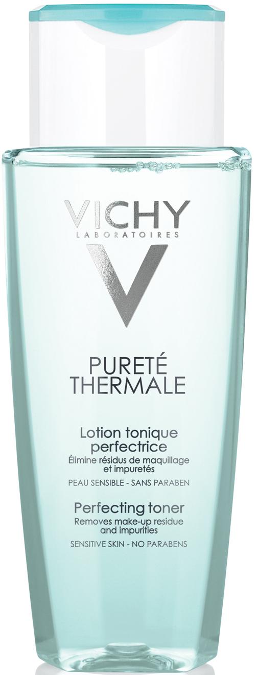 Vichy Pureté Thermale Zdokonalující tonikum 200 ml