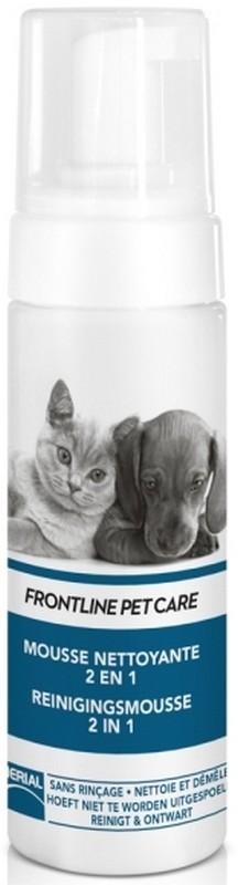 Fotografie Frontline Pet Care Čistící pěna 150 ml