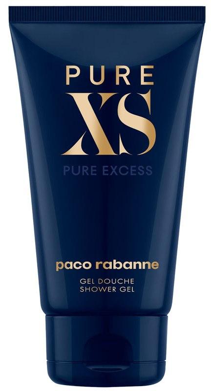 Fotografie Paco Rabanne Pure XS sprchový gel pro muže 150 ml