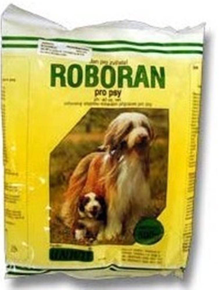 Fotografie Roboran Pes minerály a vitamíny 500 g