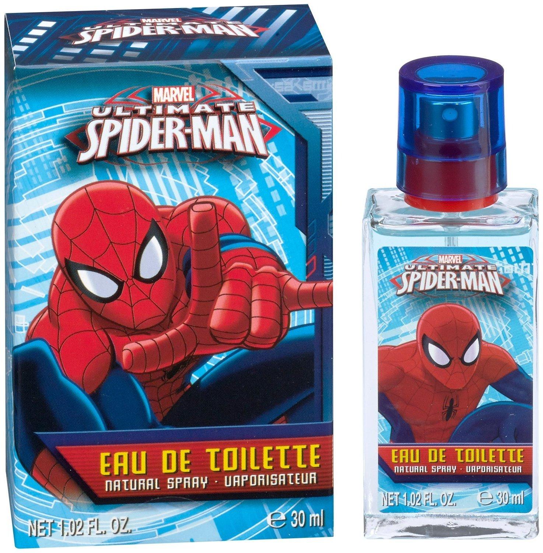 Marvel Spiderman Ultimate toaletní voda pro děti 30 ml
