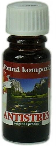 Slow-Natur Antistres Vonný olej 10 ml
