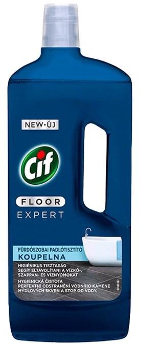 CIF Floor Expert Koupelna přípravek na podlahy 750 ml