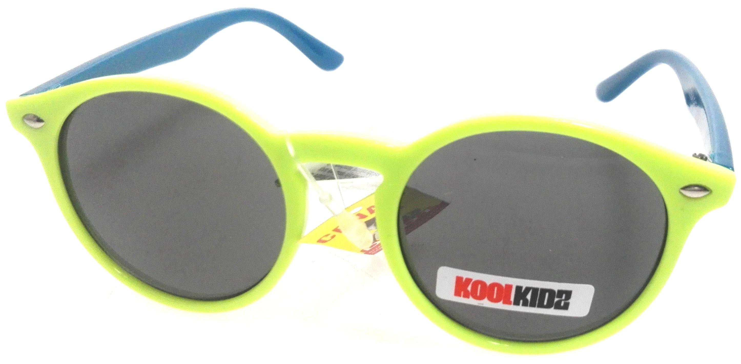 Fotografie Dudes & Dudettes Sluneční brýle pro děti KK4055A