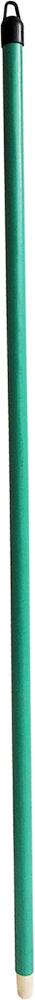 Spokar Hůl dřevěná potahovaná, hůl 120 cm, plastový potah, závěs