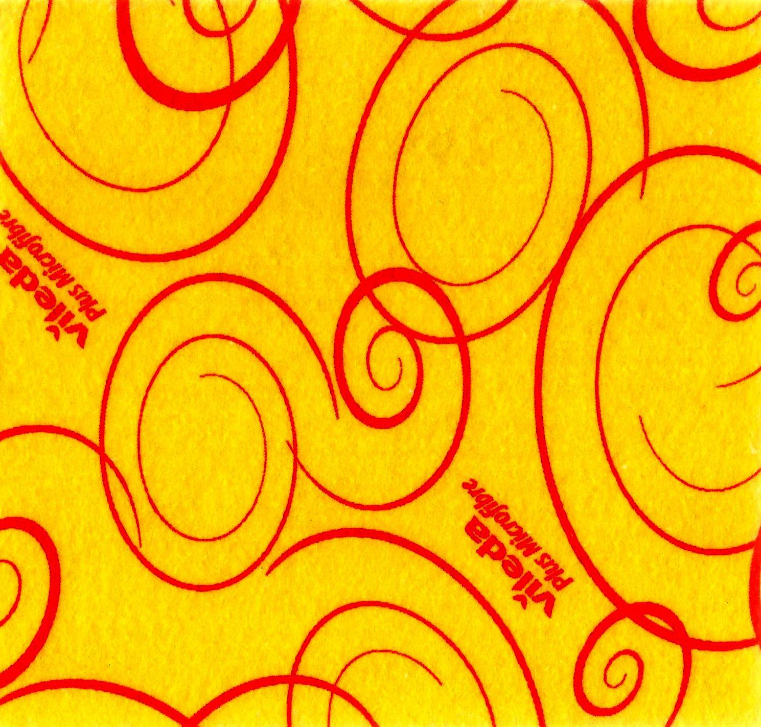 Fotografie Vileda hadřík univerzální, nebalený 1 ks