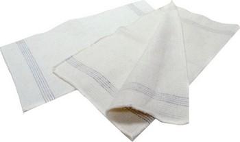 MaKro Mycí hadr na podlahu bílý 52 x 65 cm 1 kus