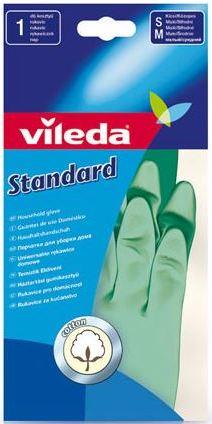 Vileda Standard rukavice gumové L velké 1 pár