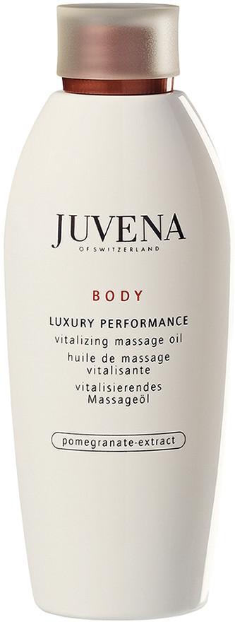 Fotografie Juvena Vitalizační masážní olej (Luxury Performance Oil) 200 ml