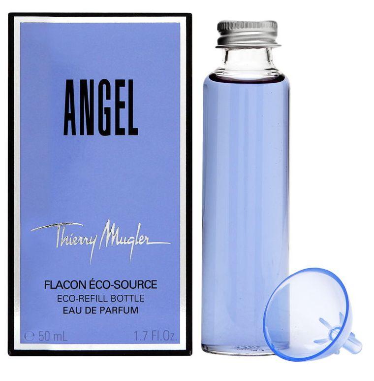 Thierry Mugler Angel parfémovaná voda náplň pro ženy 50 ml