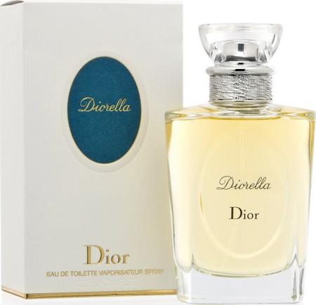 Christian Dior Diorella toaletní voda pro ženy 100 ml