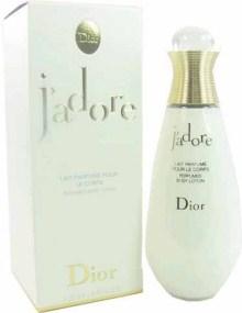 Fotografie Dior Christian JAdore BL 150 ml W
