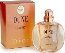 Fotografie Christian Dior Dune toaletní voda pro ženy 30 ml