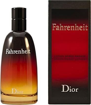 Fotografie Dior Christian Fahrenheit AS 50 ml M