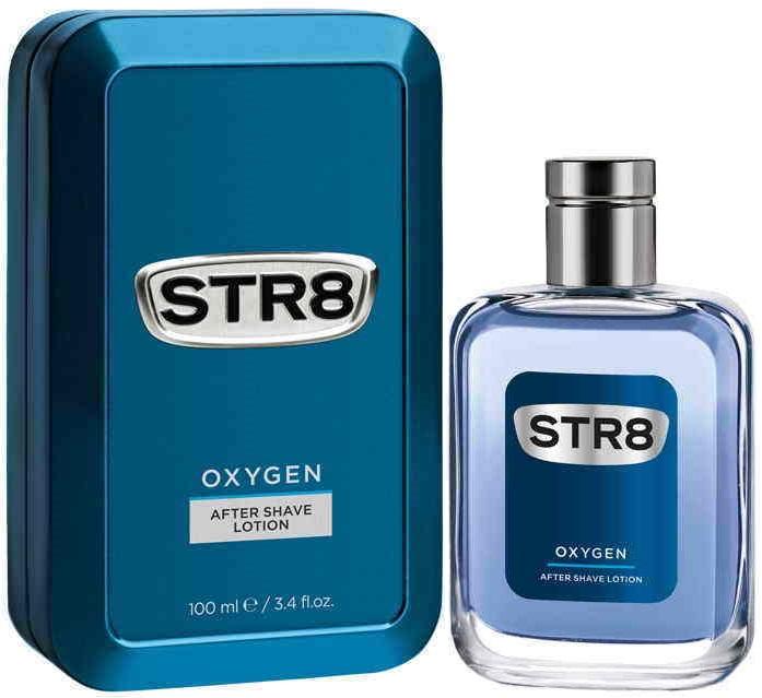 Fotografie Str8 Oxygen voda po holení 100 ml