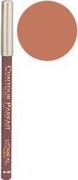 Loreal Paris Crayon Contour Parfait tužka na rty 641 Barely Brown 1,2 g