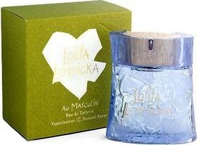 Lolita Lempicka Masculin toaletní voda pro muže 50 ml