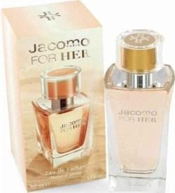 Jacomo for Her parfémovaná voda 100 ml