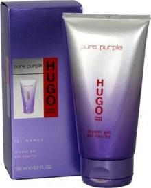 Hugo Boss Pure Purple sprchový gel pro ženy 150 ml