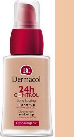 Dermacol 24h Control make-up odstín 01 30 ml