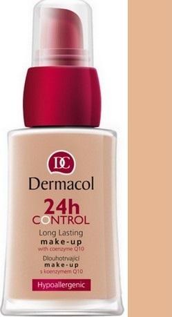 Dermacol 24h Control make-up odstín 02 30 ml
