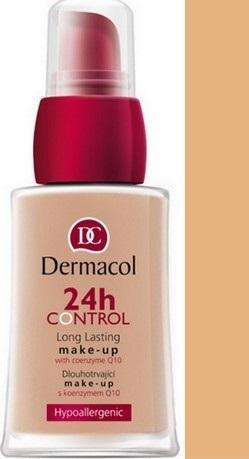 Dermacol 24h Control make-up odstín 03 30 ml
