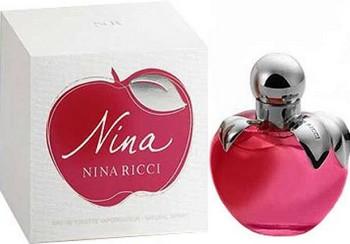 Nina Ricci Nina toaletní voda pro ženy 50 ml