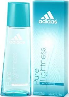 Fotografie Adidas Pure Lightness - EDT 50 ml