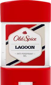 Fotografie Old Spice Lagoon antiperspirant deodorant stick gel pro muže 70 ml