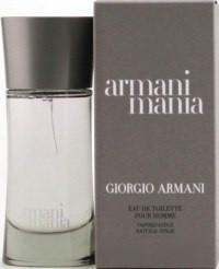 Giorgio Armani Mania for Men toaletní voda 100 ml