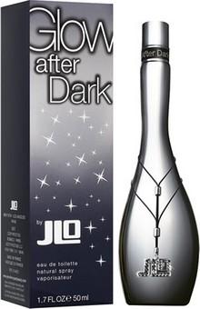 Jennifer Lopez Glow After Dark toaletní voda pro ženy 50 ml