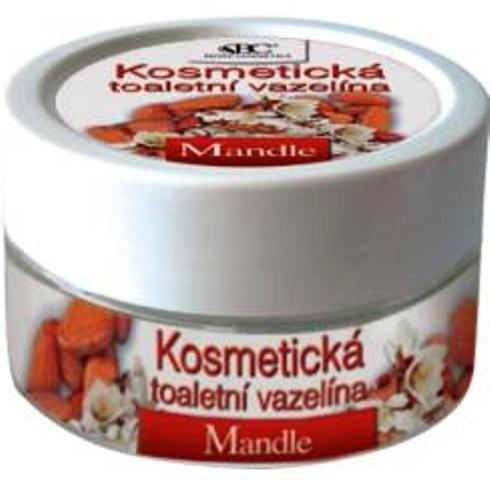 Bione Cosmetics Mandle kosmetická toaletní vazelína 160 ml