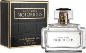 Fotografie Ralph Lauren Notorious parfémovaná voda pro ženy 50 ml